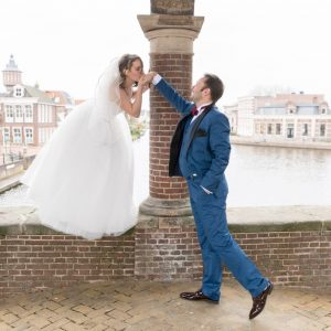 Weddingplanner Breda Marga & Willem