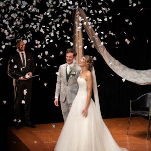 Weddingplanner Breda Meddy & Robin