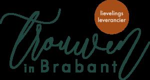 Lievelingsleverancier Trouwen in Brabant